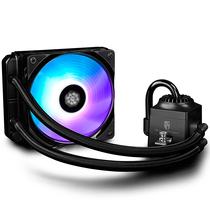 九州风神 船长120RGB CPU水冷散热器(17种RGB模式/可与主板SYNC灯效同步/多平台/预涂硅脂)产品图片主图