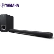 YAMAHA 音响 音箱 回音壁 家庭影院 蓝牙音响 5.1平板电视音响 条形音响 无线低音炮 YAS-207
