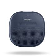 BOSE SoundLink Micro 蓝牙扬声器--午夜蓝