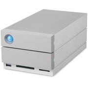 LaCie 2big Dock Thunderbolt3 坞站 雷电3 USB3.1 磁盘阵列 20TB