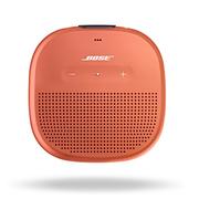 BOSE SoundLink Micro蓝牙扬声器--亮橙色