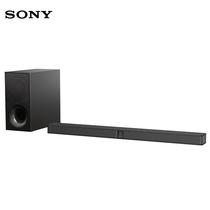 索尼 HT-CT290 音响 家庭影院 电视音响 无线蓝牙/NFC 立体声 回音壁 黑色产品图片主图