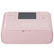 佳能 SELPHY CP1300 照片打印机(粉色)便捷操作,轻松打印