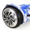 乐控 B6智能双轮电动平衡车思维体感车代步车迷你平衡车火星车扭扭车两轮 精灵律动版蓝彩产品图片4