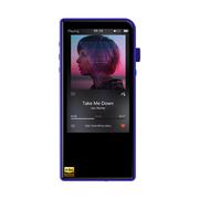 山灵 M3s 便携无损音乐播放器支持平衡输出HIFI蓝牙发烧MP3(宝蓝色)