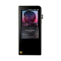 山灵 M3s 便携无损音乐播放器支持平衡输出HIFI蓝牙发烧MP3(钛灰色)产品图片主图