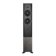 丹拿 轮廓 CONTOUR 30 HiFi无源落地音箱 木质 2.0声道 高光橡木灰 一对 产自丹麦
