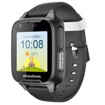 阿巴町 V328 儿童电话手表 4G视频通话定位防水触屏拍照智能手表手环产品图片主图