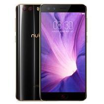 努比亚 Z17miniS 黑金 6GB+64GB 全网通 移动联通电信4G88必发手机娱乐 双卡双待产品图片主图