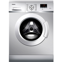 格兰仕 XQG80-Q8312 全自动滚筒洗衣机 LED显示  24小时预约产品图片主图