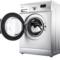 格兰仕 XQG80-Q8312 全自动滚筒洗衣机 LED显示  24小时预约产品图片4