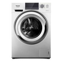 松下 XQG100-E1L2T 10公斤变频滚筒洗衣机 6项精准智控 泡沫净 三维立体洗产品图片主图