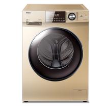 海尔 EG10014BD59GU1JD 10公斤斐雪派克直驱变频滚筒洗衣机  创新太极洗 双智能系统产品图片主图