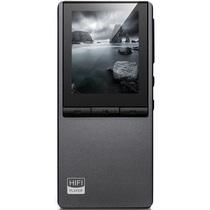 月光宝盒 F108 MP3 MP4  金属灰色 外放蓝牙HIFI无损播放器 双孔耳机 学生可用产品图片主图