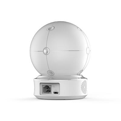 萤石 C6C 1080P云台网络摄像机 监控摄像头摇头机 海康威视旗下品牌产品图片3