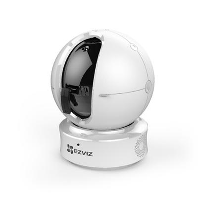 萤石 C6C 1080P云台网络摄像机 监控摄像头摇头机 海康威视旗下品牌产品图片4