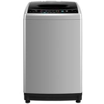 美的 MB90V31D 9公斤银色智能变频全自动洗衣机 智能三水位、8段水位选择,有效省水产品图片主图