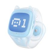 糖猫 搜狗(teemo)儿童智能电话手表 basic GPS定位 蓝色 预售