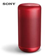 索尼 智能蓝牙音箱 LF-S80D(红色)
