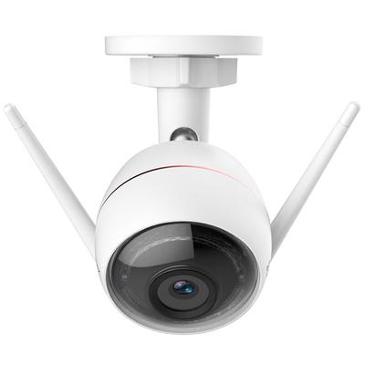 萤石 C3W 1080P(护卫舰) 2.8mm 摄像头 防水30米夜视 智能无线高清网络wifi远程监控摄像头枪机产品图片3