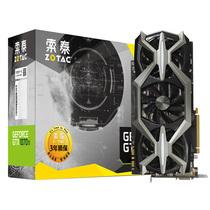 索泰 Geforce GTX 1070Ti - 8GD5 玩家力量至尊PGF产品图片主图