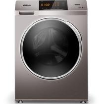 三洋 WF80BHE575S 8公斤变频 洗烘一体机 滚筒洗衣机 等离子焊接内筒 3D稳定系统(浅咖亚银)产品图片主图