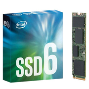 英特尔 E6000P系列 256G M.2 2280接口 固态硬盘