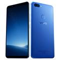 vivo 蓝 X20 全面屏手机 4GB+64GB 移动联通电信4G手机 双卡双待