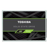 东芝  TR200系列 240GB SATA3 固态硬盘产品图片主图