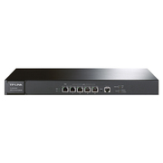 TP-LINK TL-ER3210G 双核千兆企业VPN路由器 防火墙/VPN/微信连WiFi/AP管理功能