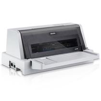 得力 DE-628K 针式打印机 营改增税控发票打印机(85列)产品图片主图
