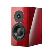 丹拿 Special Forty 40周年限量版 无源书架音箱 木质 2.0声道 桦木红 一对