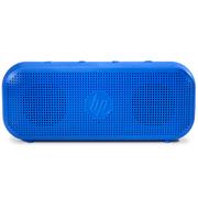 惠普 400 无线蓝牙音箱 笔记本电脑手机便携防尘音响 蓝色