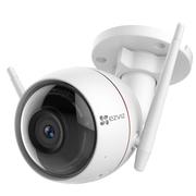 萤石 C3W 1080P(护卫舰) 4mm 摄像头 防水30米夜视 智能无线高清网络wifi远程监控摄像头枪机