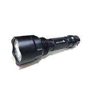 RND 强光手电筒远射LED充电式迷你防身骑行户外灯