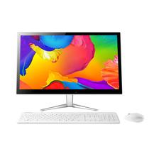 海尔 Aphro S8C-B973M 23.8英寸 一体机台式电脑(I3-7100U 8G DDR4 1TB GT940M 2G独显 WIFI Win10)产品图片主图