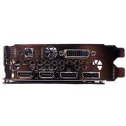 七彩虹 iGame GTX1070Ti Vulcan U TOP  GTX1070Ti 1607-1683MHz/8008MHz 8G/256bit游戏显卡