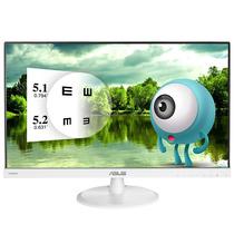 华硕 VC239HE-W 23英寸IPS屏全高清滤蓝光不闪显示器(HDMI/VGA/DVI接口)产品图片主图