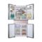 统帅 BCD-479WLDCLU1 479升变频风冷无霜五门冰箱 干湿分储 WIFI智能互联速冻功能彩晶玻璃外观产品图片4