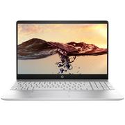 惠普 畅游人Pavilion 15-ck033TX 15.6英寸窄边框笔记本(i7-8550U 8G 1T+128GSSD MX150 2G独显 FHD)白