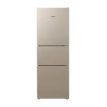 西门子 BCD-279(KG27EA230C) 279升 三门冰箱 直冷 LED电脑内显(浅金色)产品图片主图