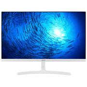 宏碁 ED272 27英寸窄边框 PLS三星屏广视角全高清显示器 显示屏(白色HDMI版)
