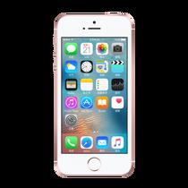 苹果 iPhone SE (A1723) 32G 玫瑰金色 移动联通电信4G手机产品图片主图
