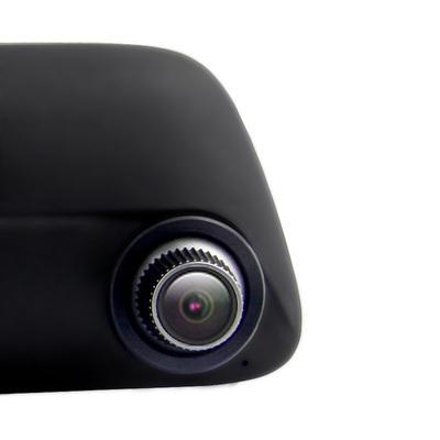凌度 HS920 行车记录仪高清 8.0英寸无光夜视触控 1296P前后双录 外置电子狗 ADAS预警产品图片4