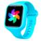 小米 米兔儿童电话手表2 学生运动手环 双向通话 GPS定位 防水防丢 王子款 护眼LED屏幕产品图片1