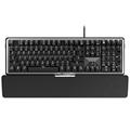 樱桃 MX Board 5.0 G80-3920HYAEU-2 背光机械键盘 黑色 红轴