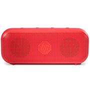 惠普 400 无线蓝牙音箱 笔记本电脑手机便携防尘音响 红色