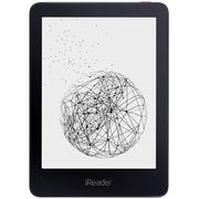 掌阅iReader R6805 黑色 Ocean 全新轻薄 电子书 阅读器 6.8英寸墨水屏 8G内存