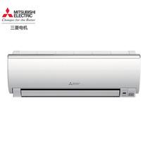 三菱 大1匹 1级能效 变频 壁挂式家用冷暖空调 MSZ-ZFJ09VA(白色)(KFR-25GW/BpAA)产品图片主图