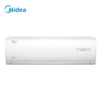 美的 1.5匹 变频 冷暖 空调挂机 省电星 KFR-35GW/BP2DN1Y-DA400(B3)产品图片主图